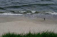 morze w okolicach Kołobrzegu
