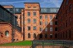 fabryka Karola Scheiblera w Łodzi